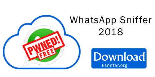 WhatsApp Sniffer 2018